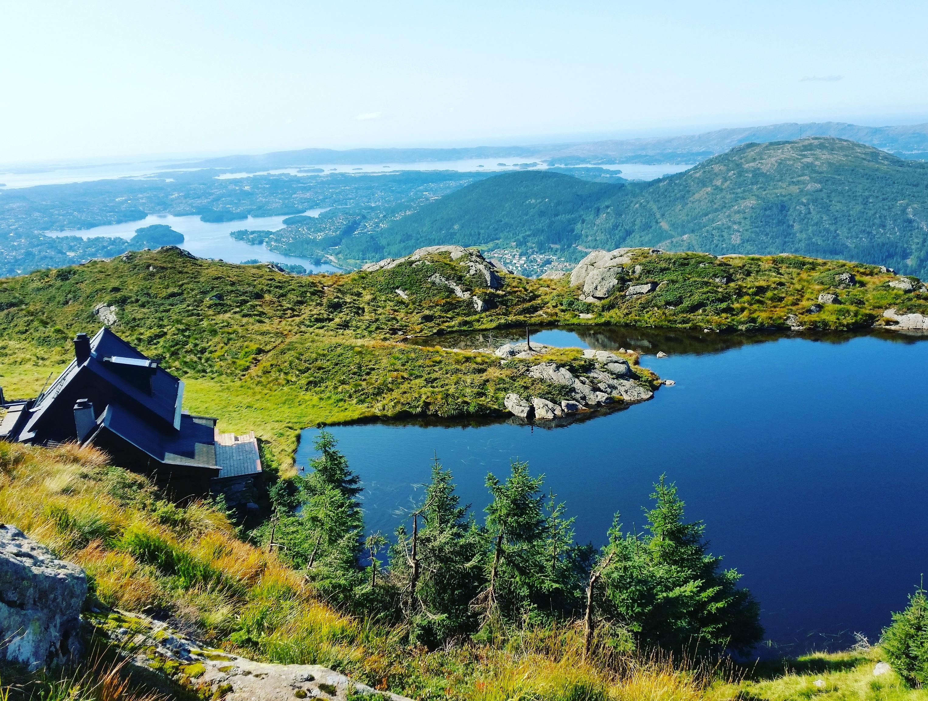 Cose da non perdere a Bergen, Norvegia. | Viaggio in Norvegia